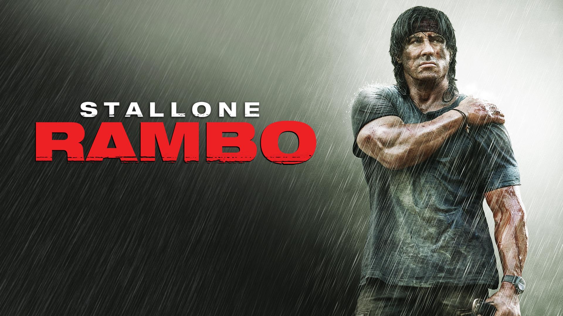 Rambo (4K UHD)