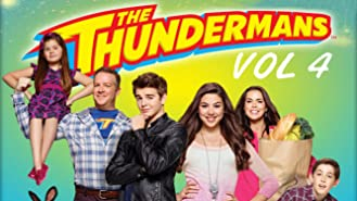 The Thundermans Volume 4
