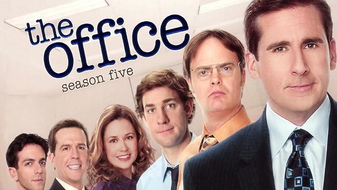 The Office Season 5