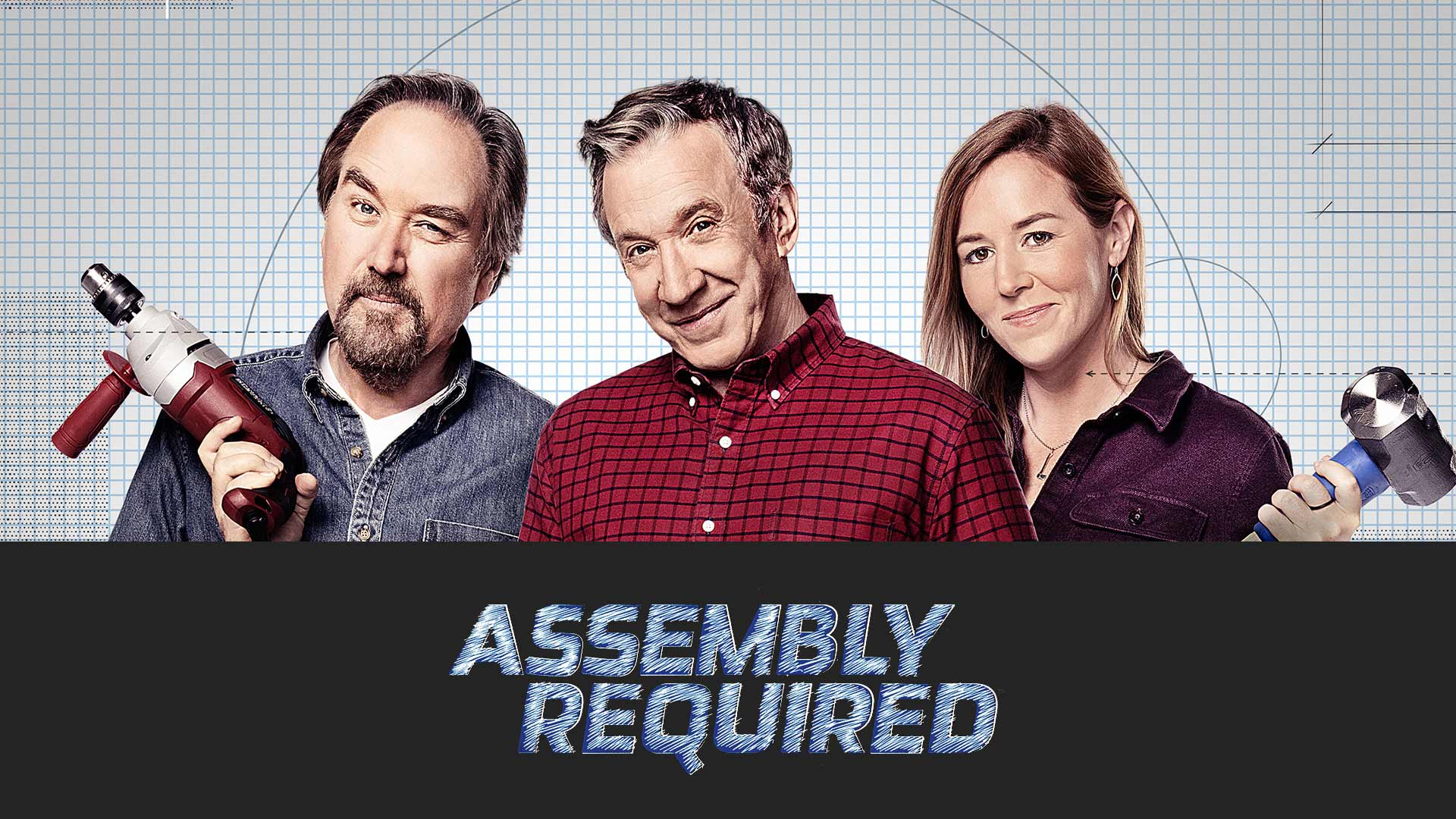 Assembly Required Season 1