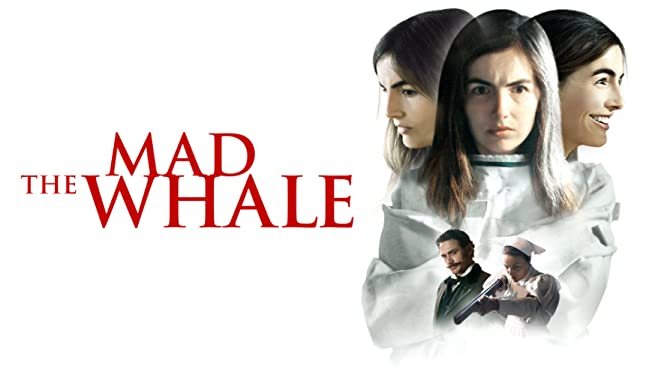 Mad Whale