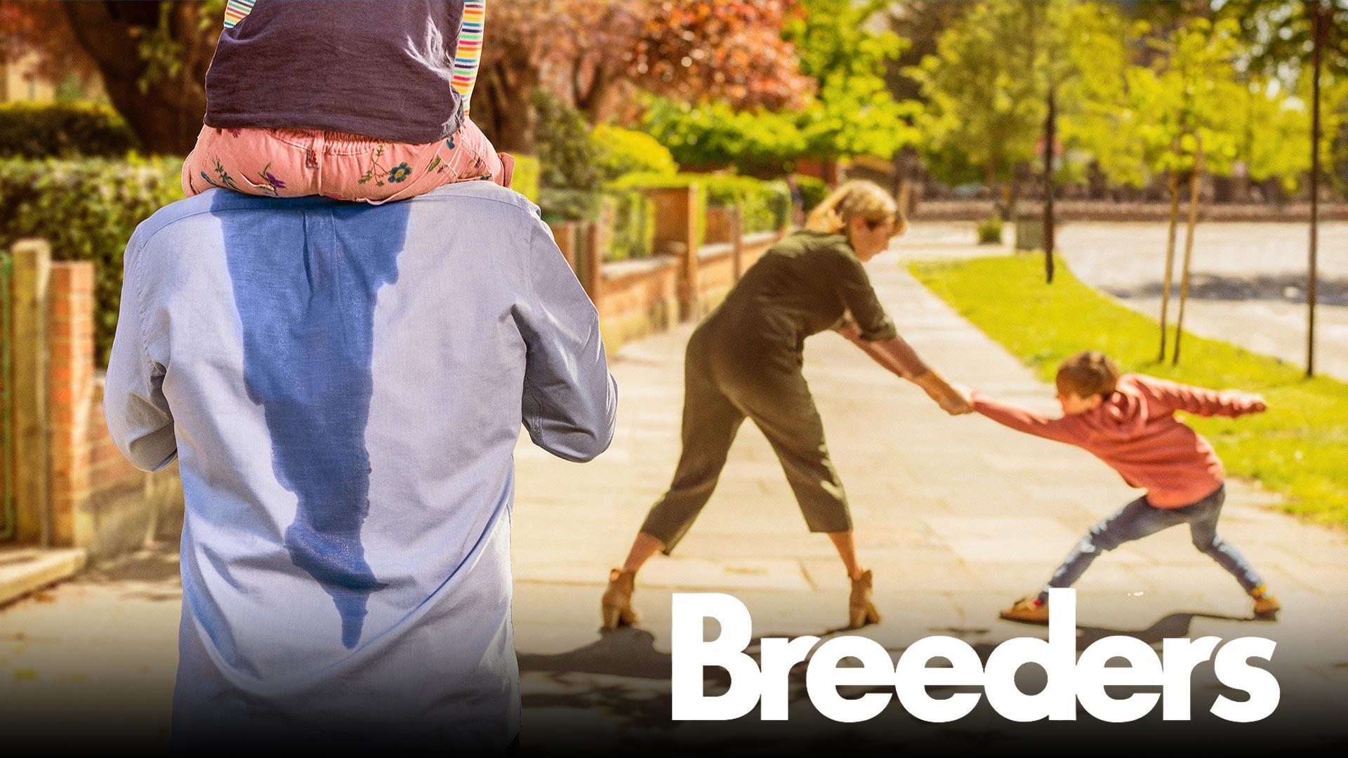 Breeders Season 1