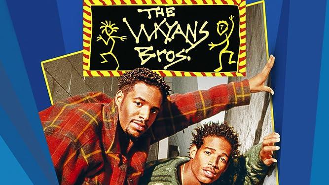 The Wayans Bros. Season 1