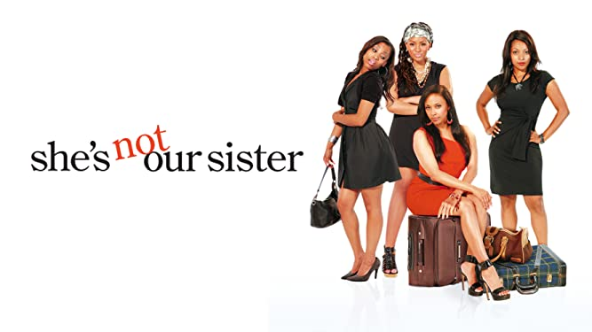 She's Not Our Sister