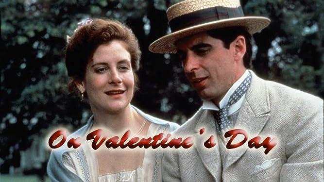On Valentines Day