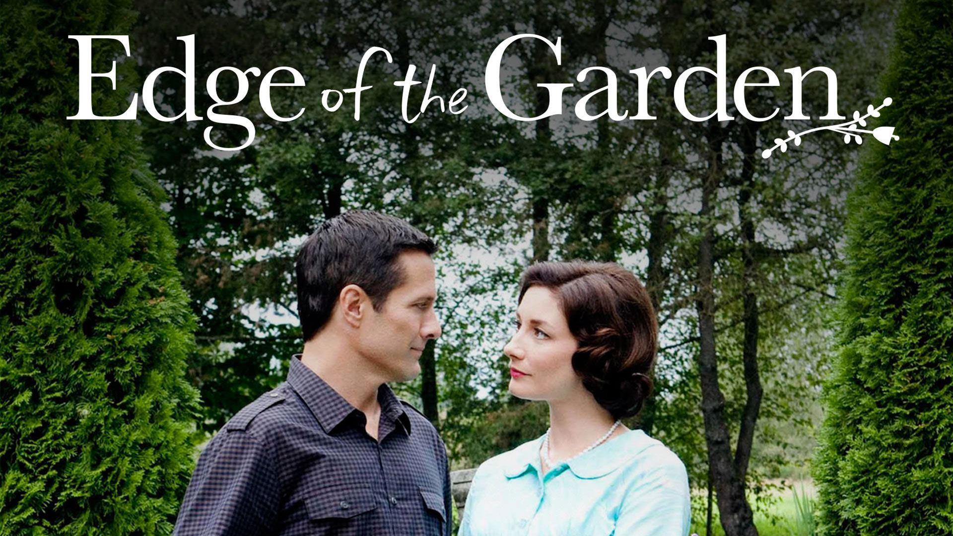 Edge of the Garden