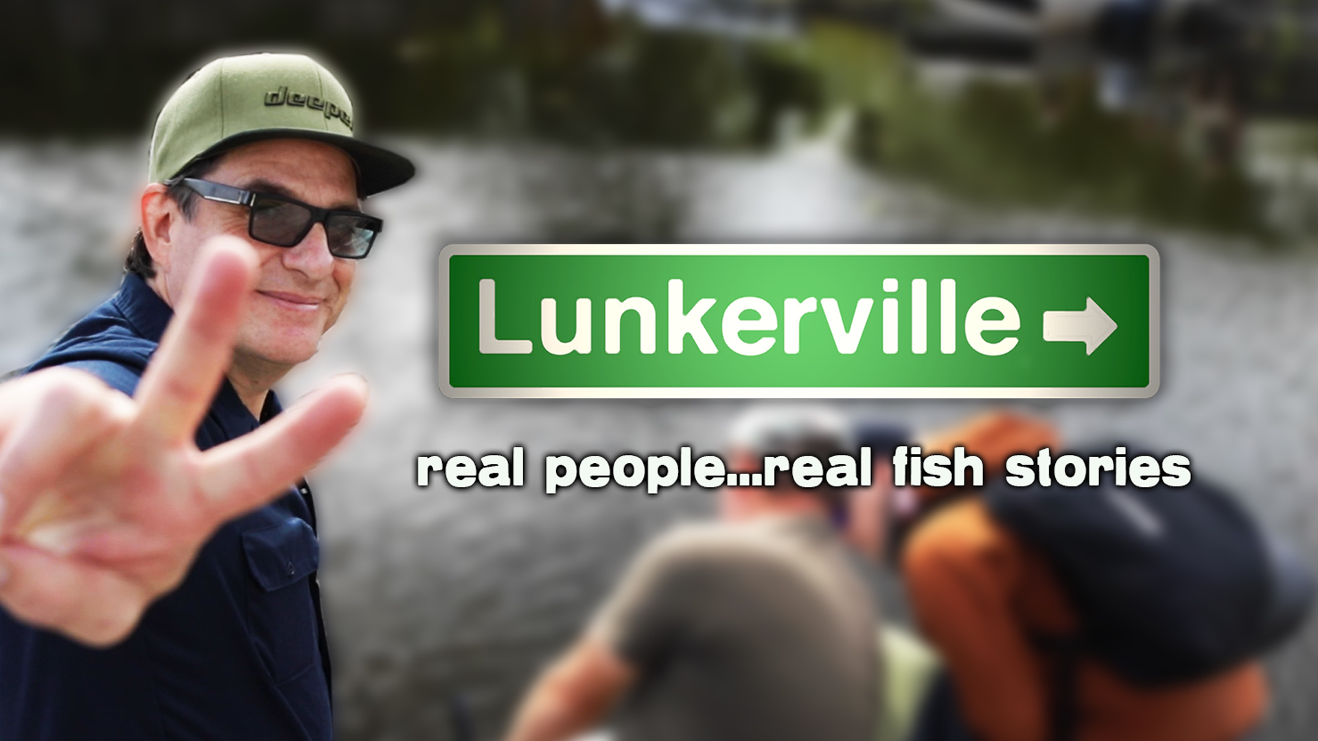 Lunkerville