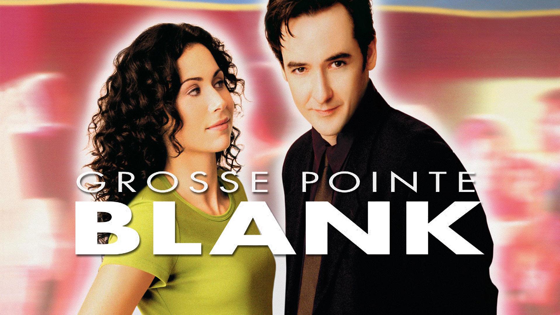 Grosse Pointe Blank