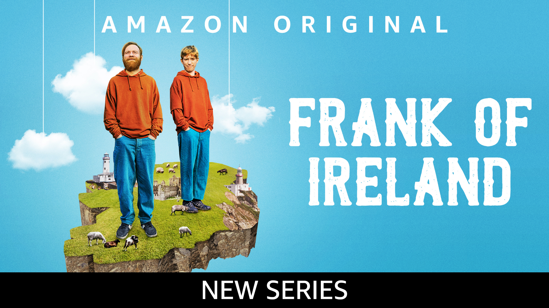 Frank of Ireland - Season 1