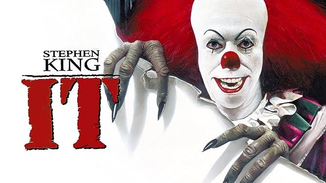 Stephen King, IT!
