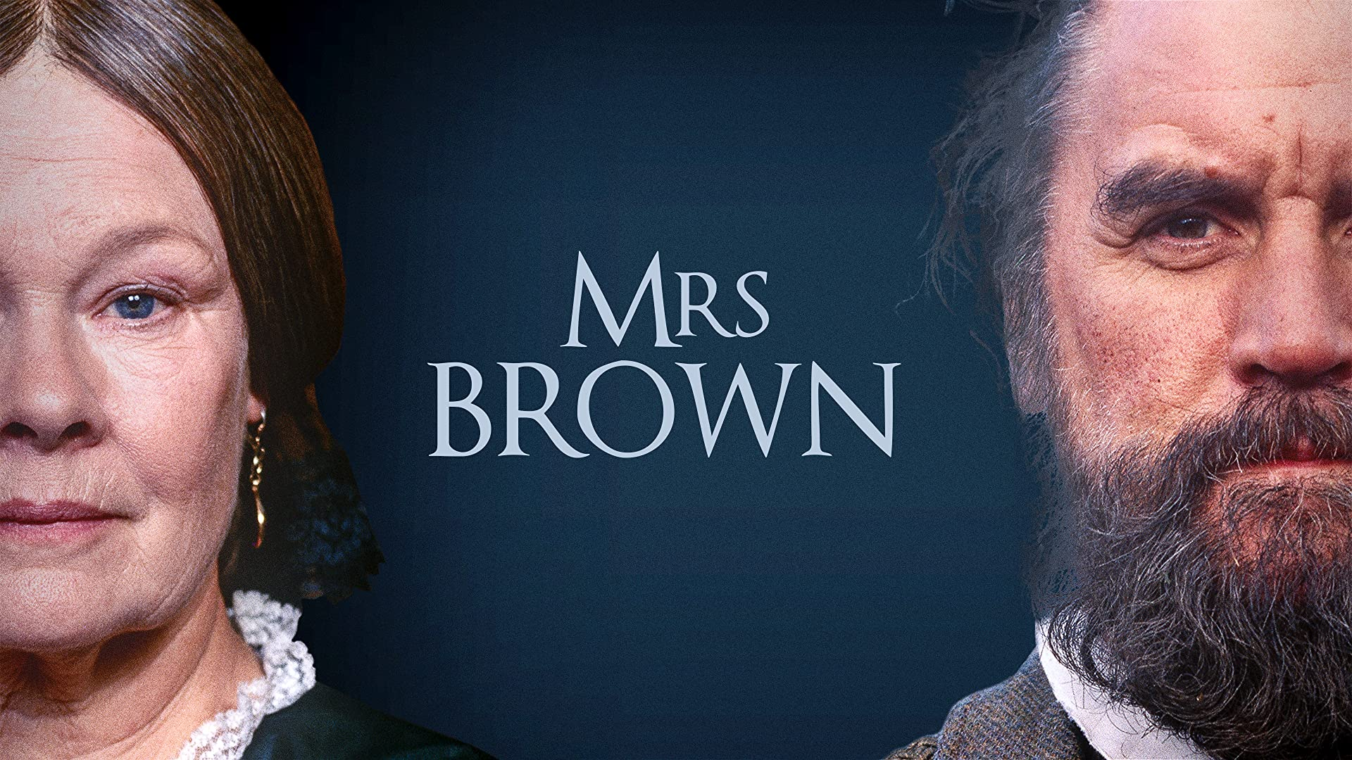 Her Majesty, Mrs. Brown