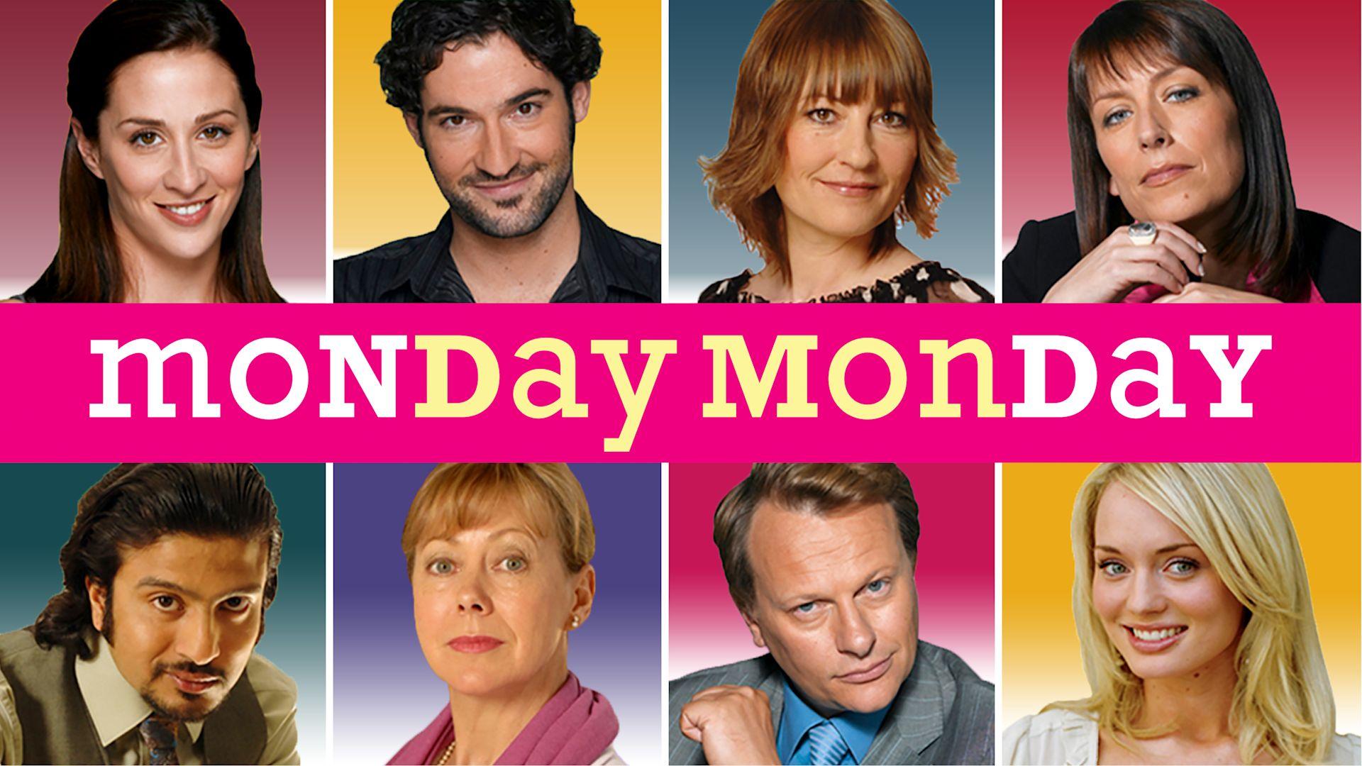 Monday Monday - Series 1