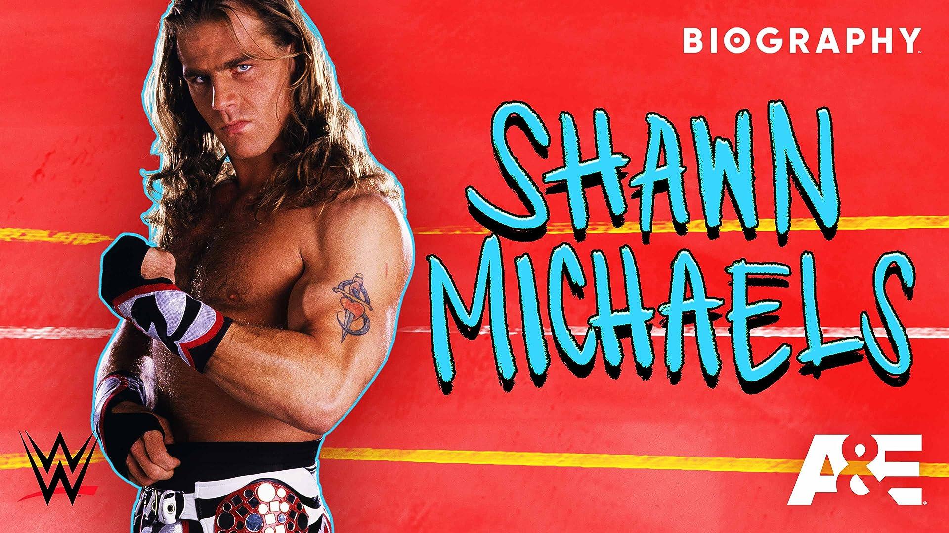 Biography: Shawn Michaels Season 1