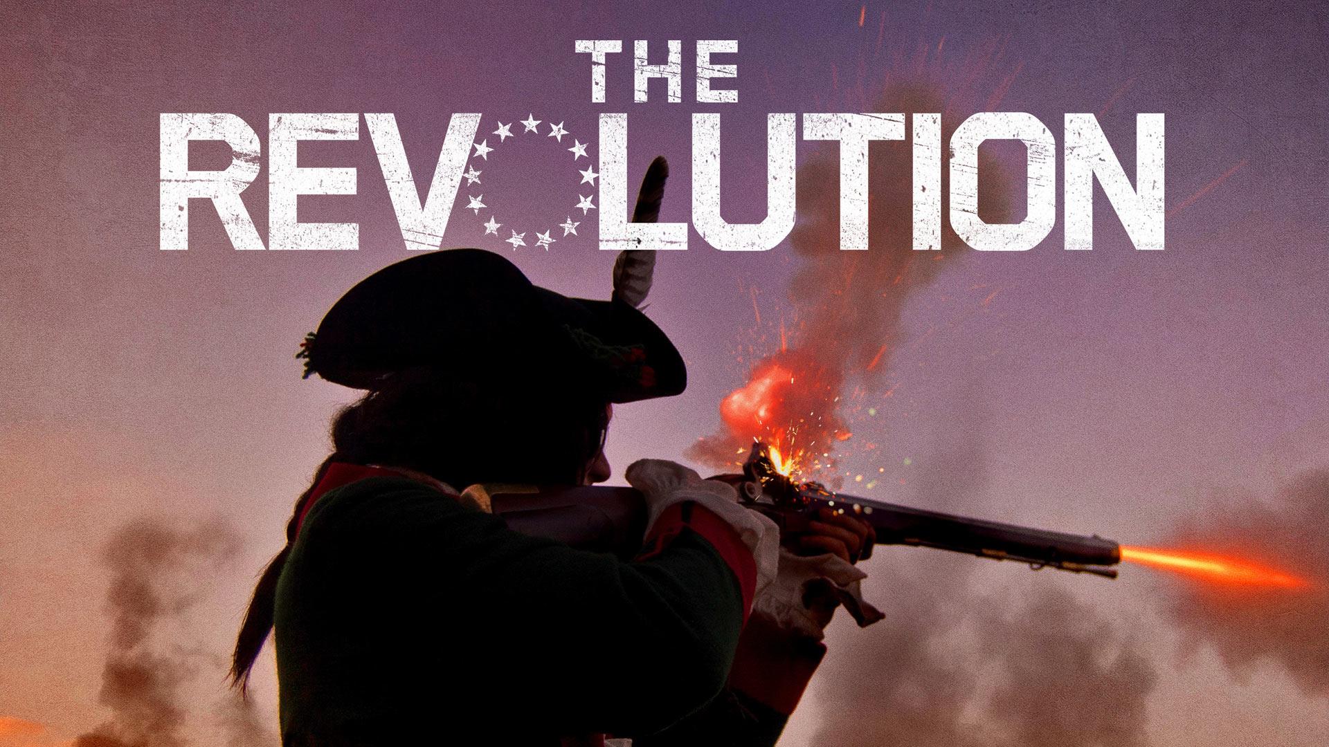 The Revolution Season 1