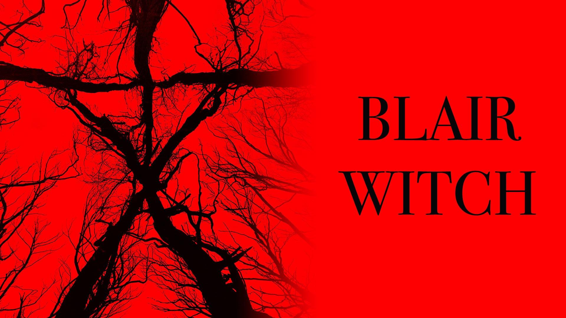 Blair Witch (4K UHD)