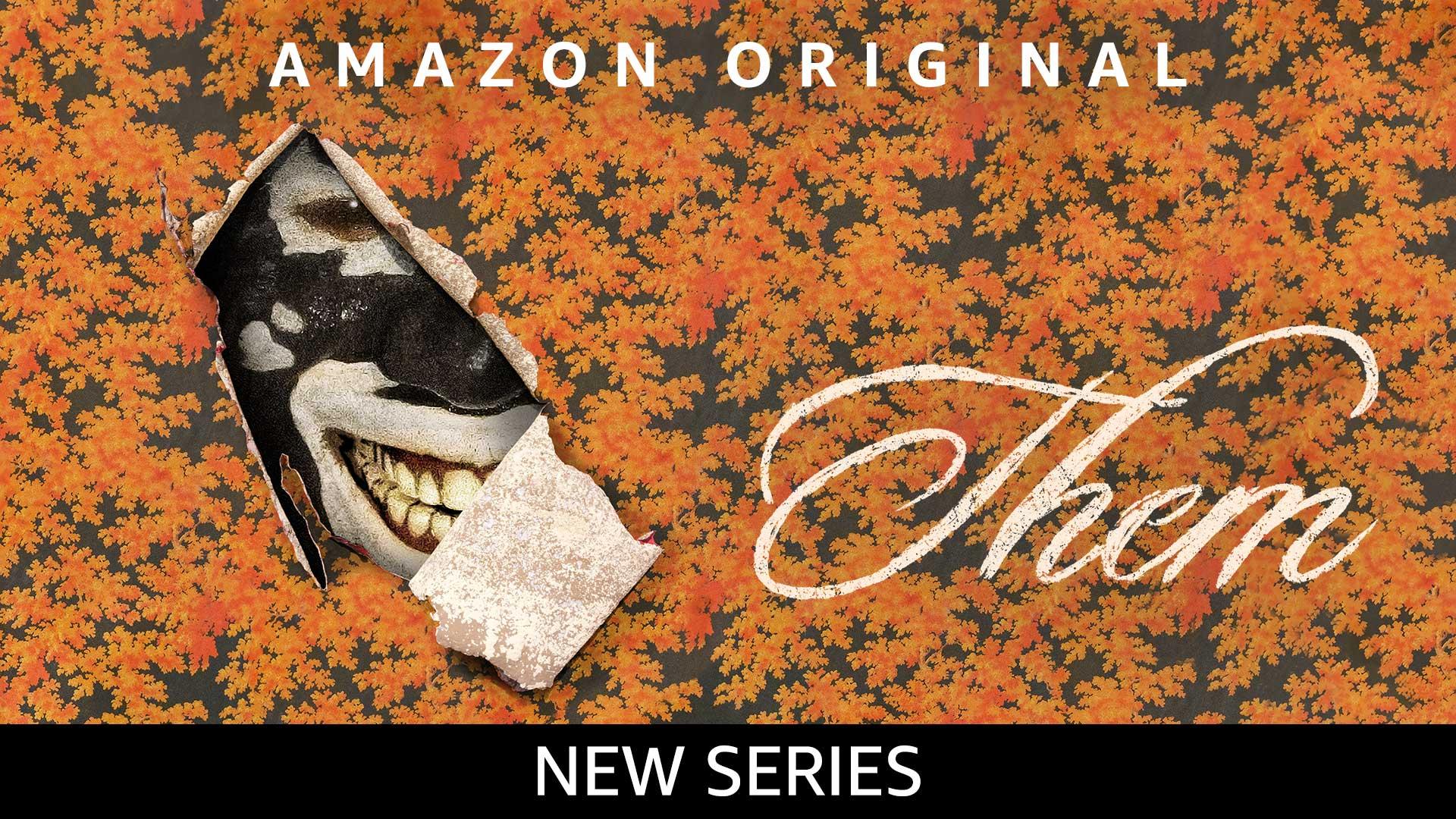 THEM: Season 1