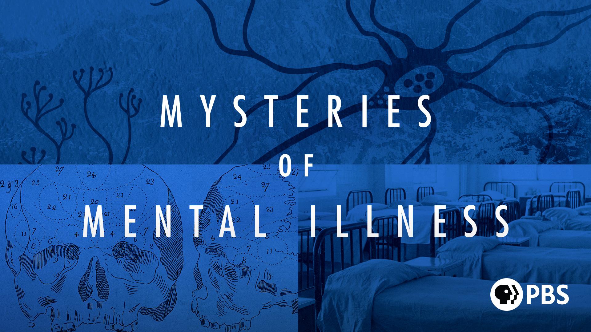 Mysteries of Mental Illness, Season 1