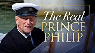 The Real Prince Philip