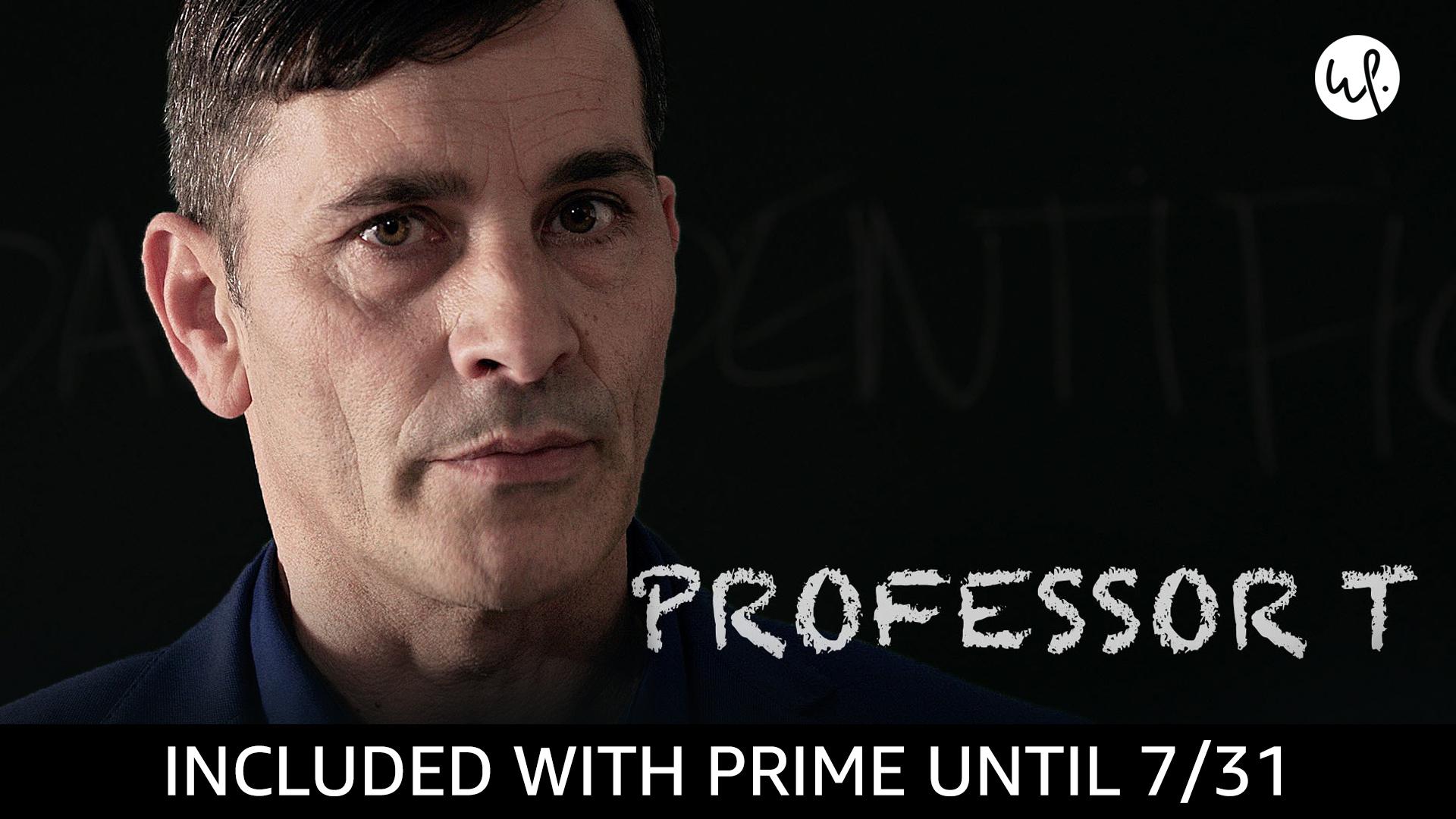 Professor T - Season 1