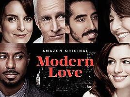 Prime Video: Modern Love - Saison 1