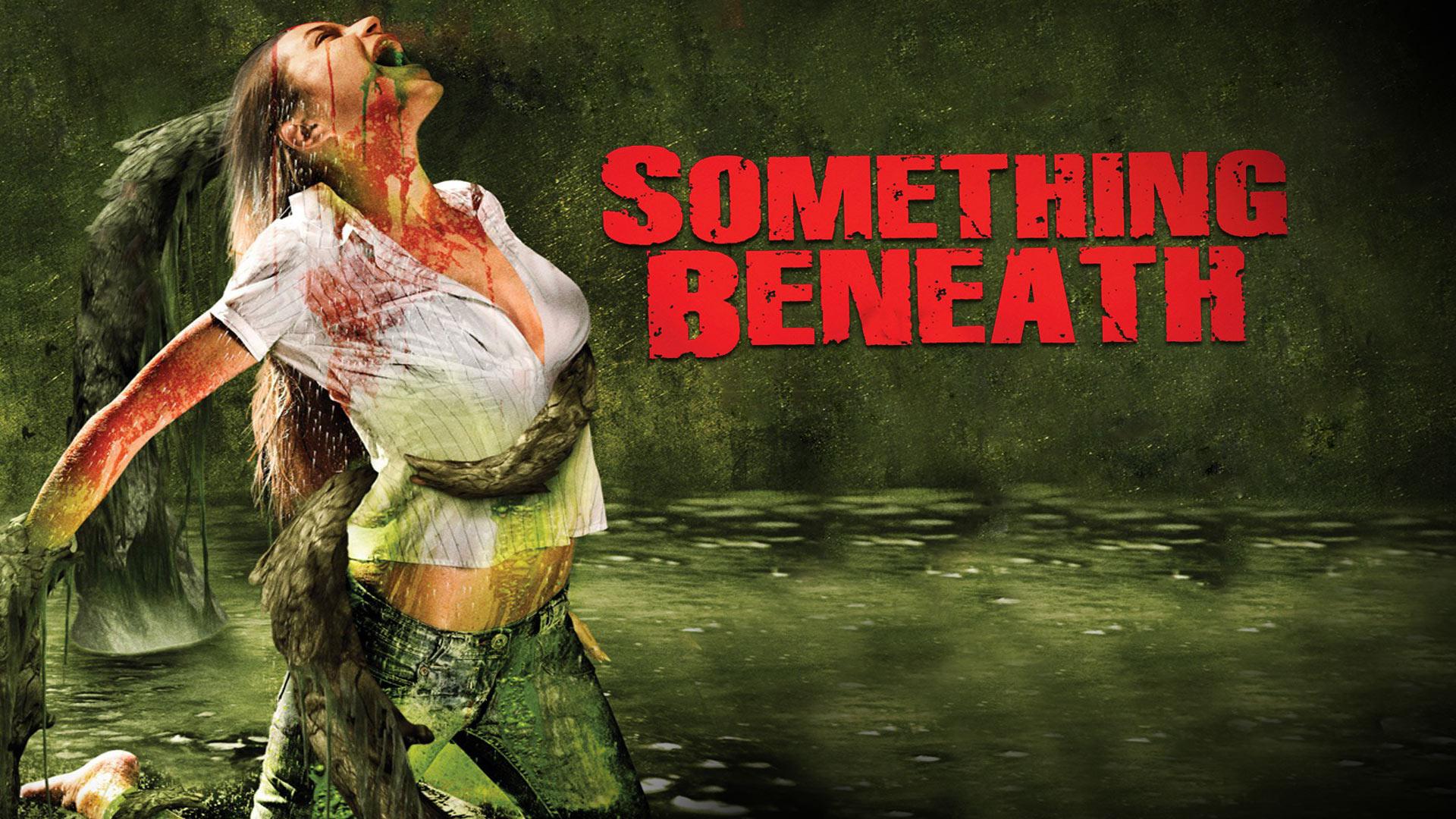 Something Beneath