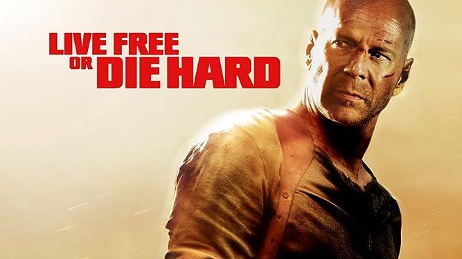 Live Free or Die Hard (Unrated)