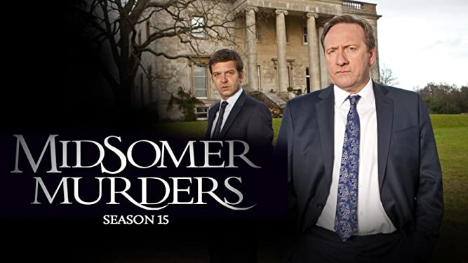 watch midsomer murders season 20 free