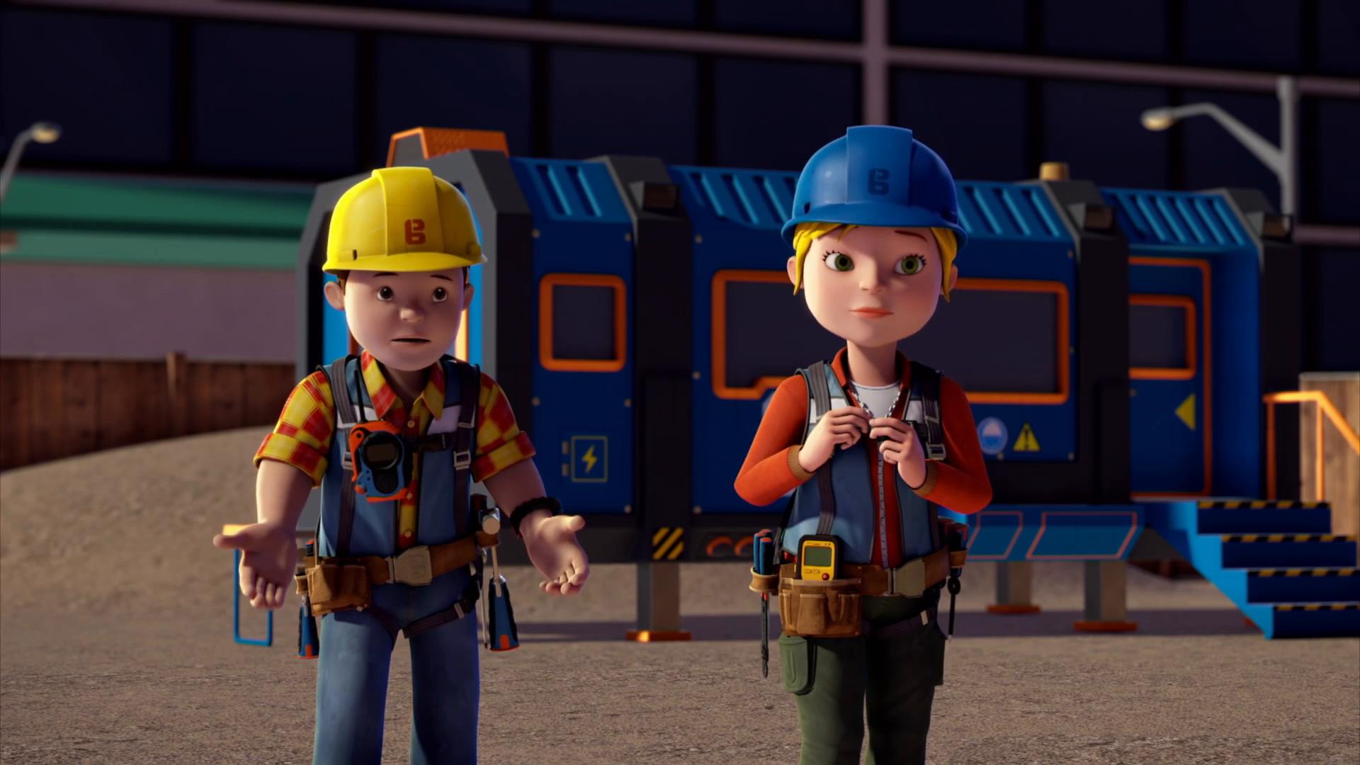 Bob the Builder - Season 1
