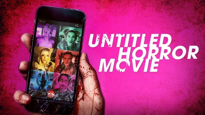 Untitled Horror Movie