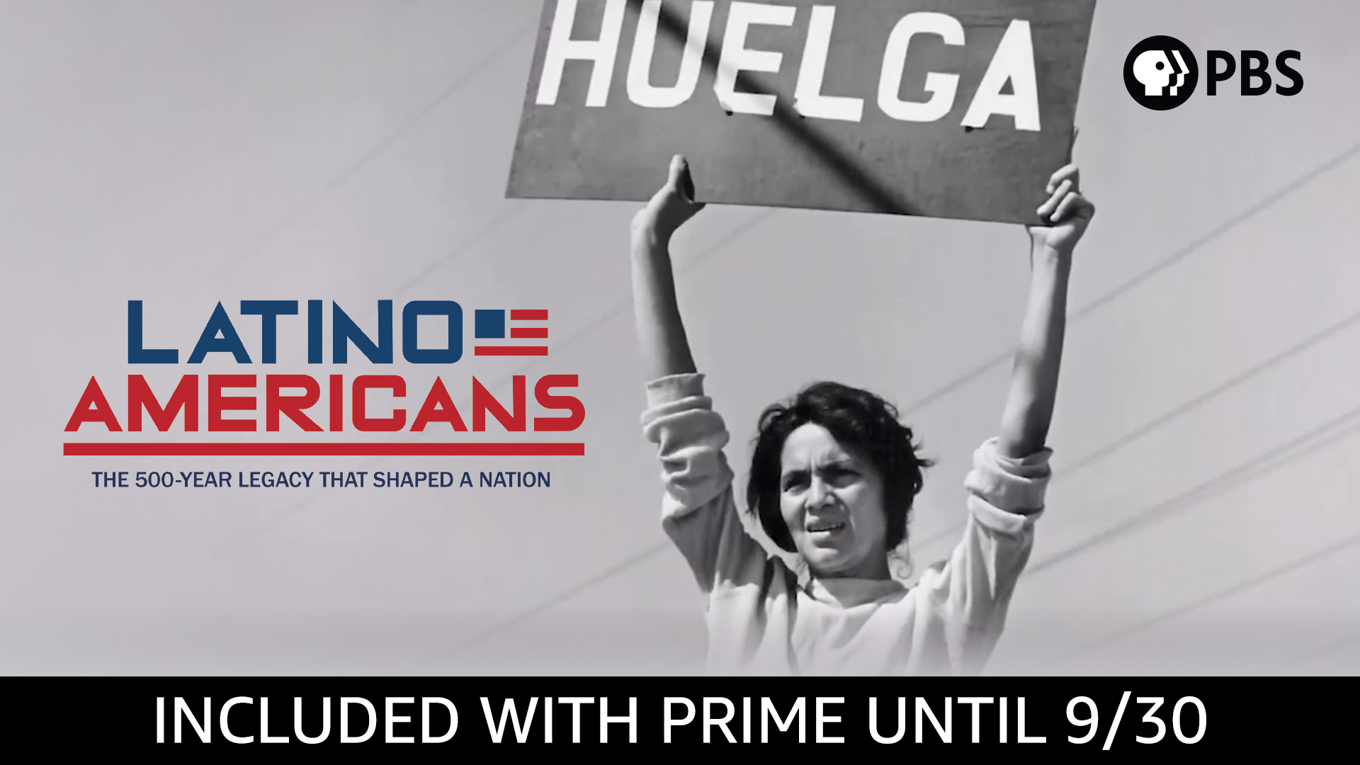 The Latino Americans Season 1