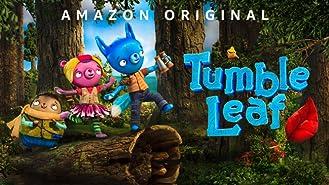 Tumble Leaf - Season 2