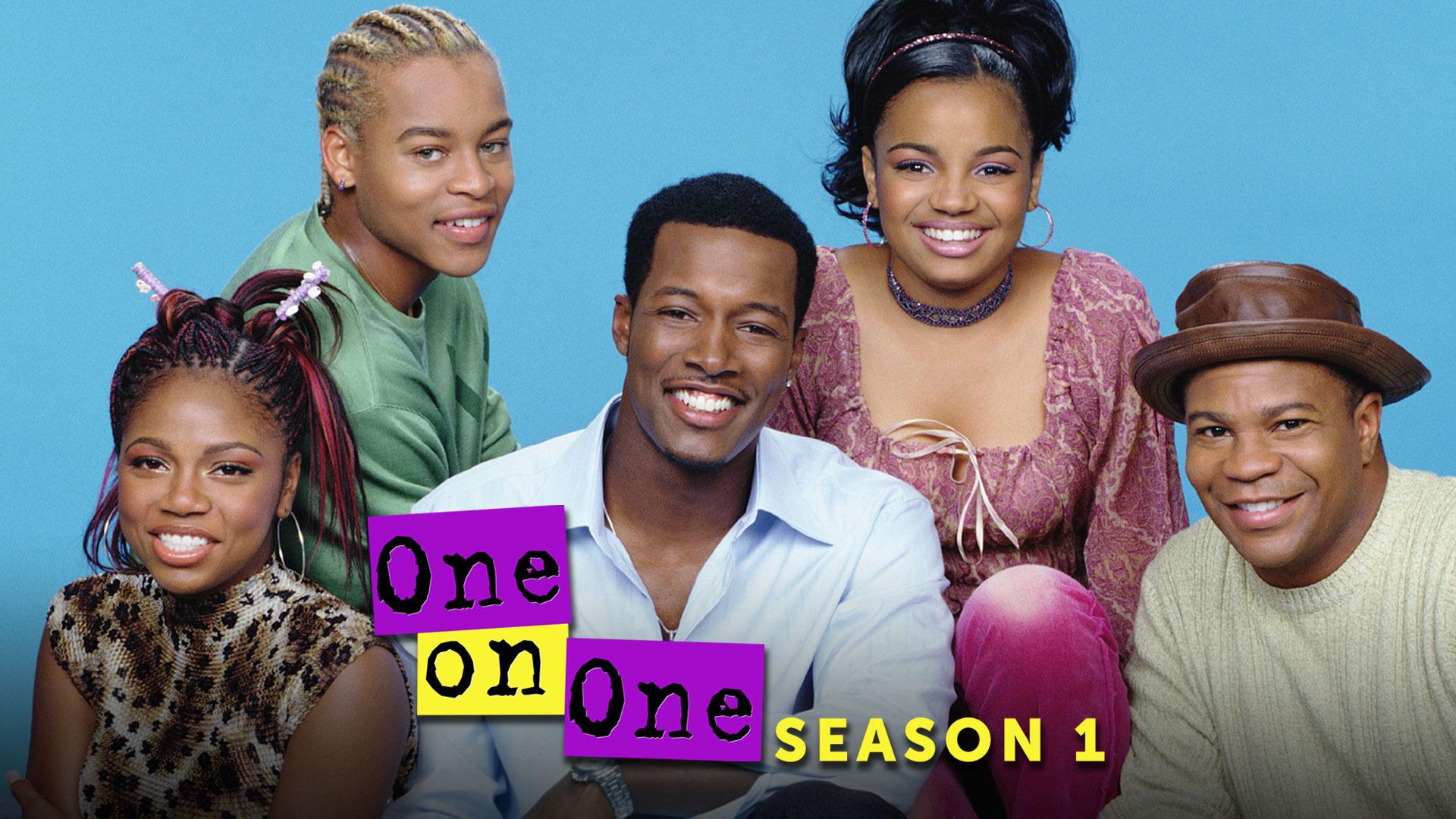 One on One - Season 1