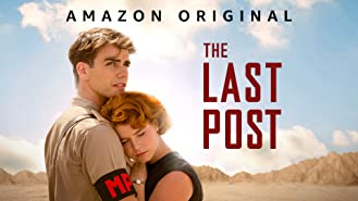 The Last Post - Season 1