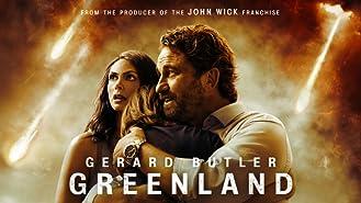 Greenland (4K UHD)