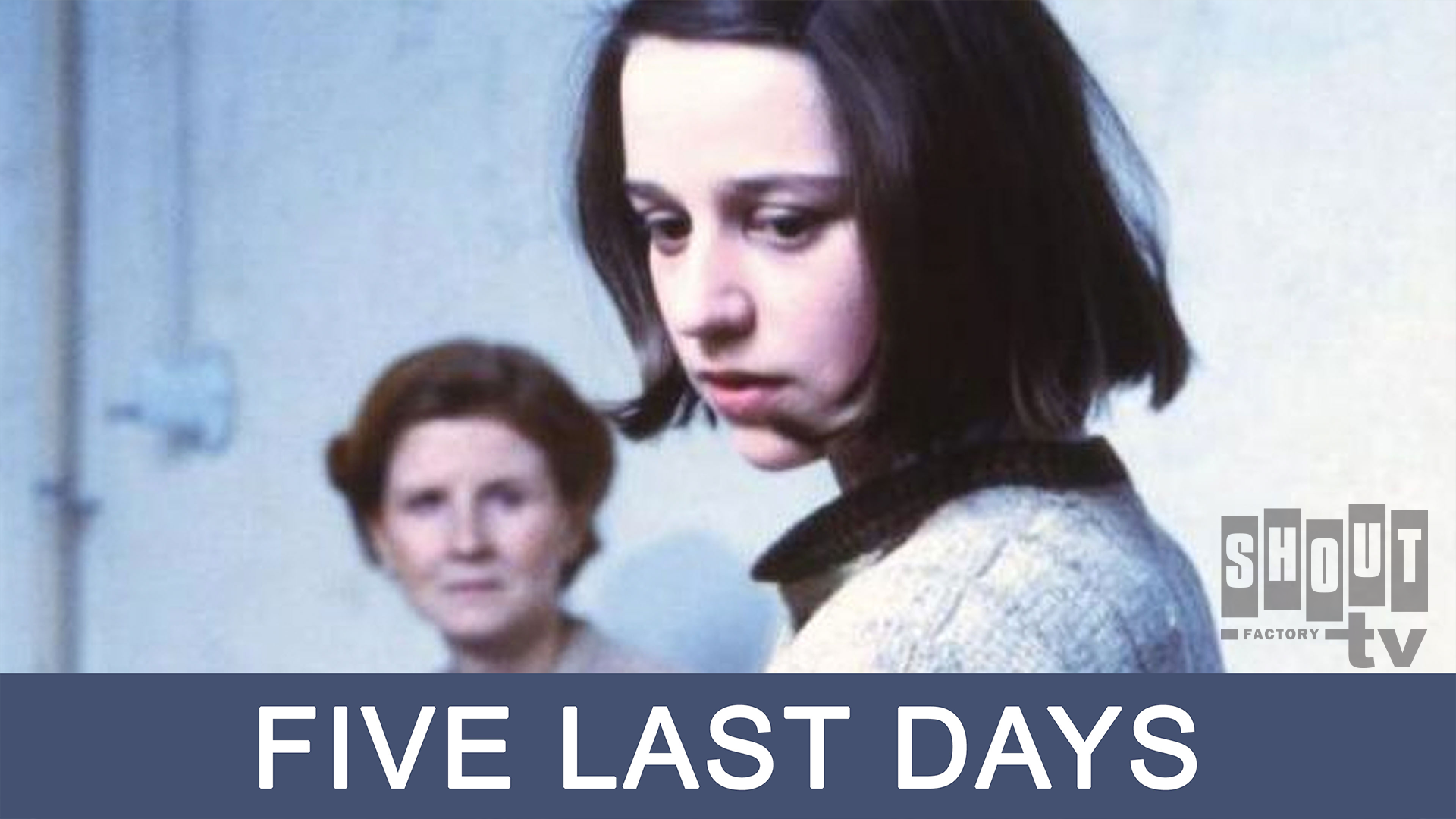 Five Last Days