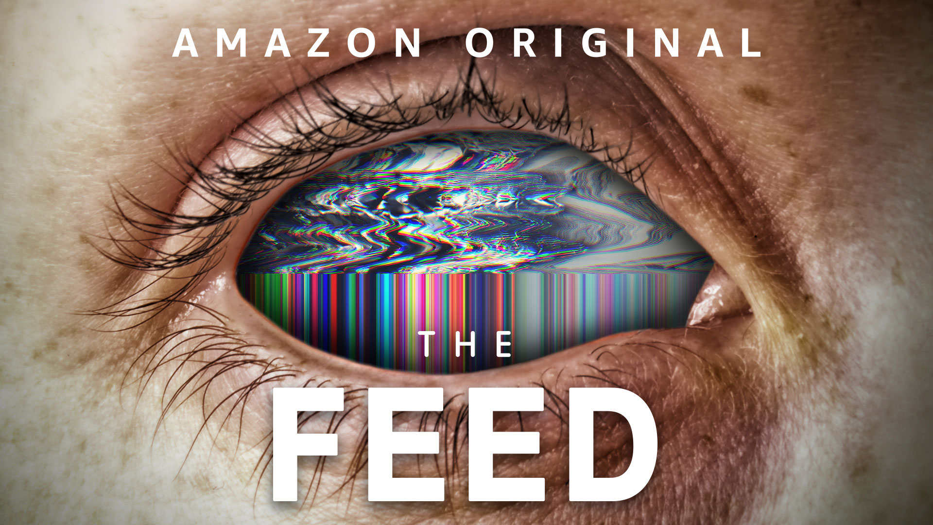 The Feed - Temporada 1