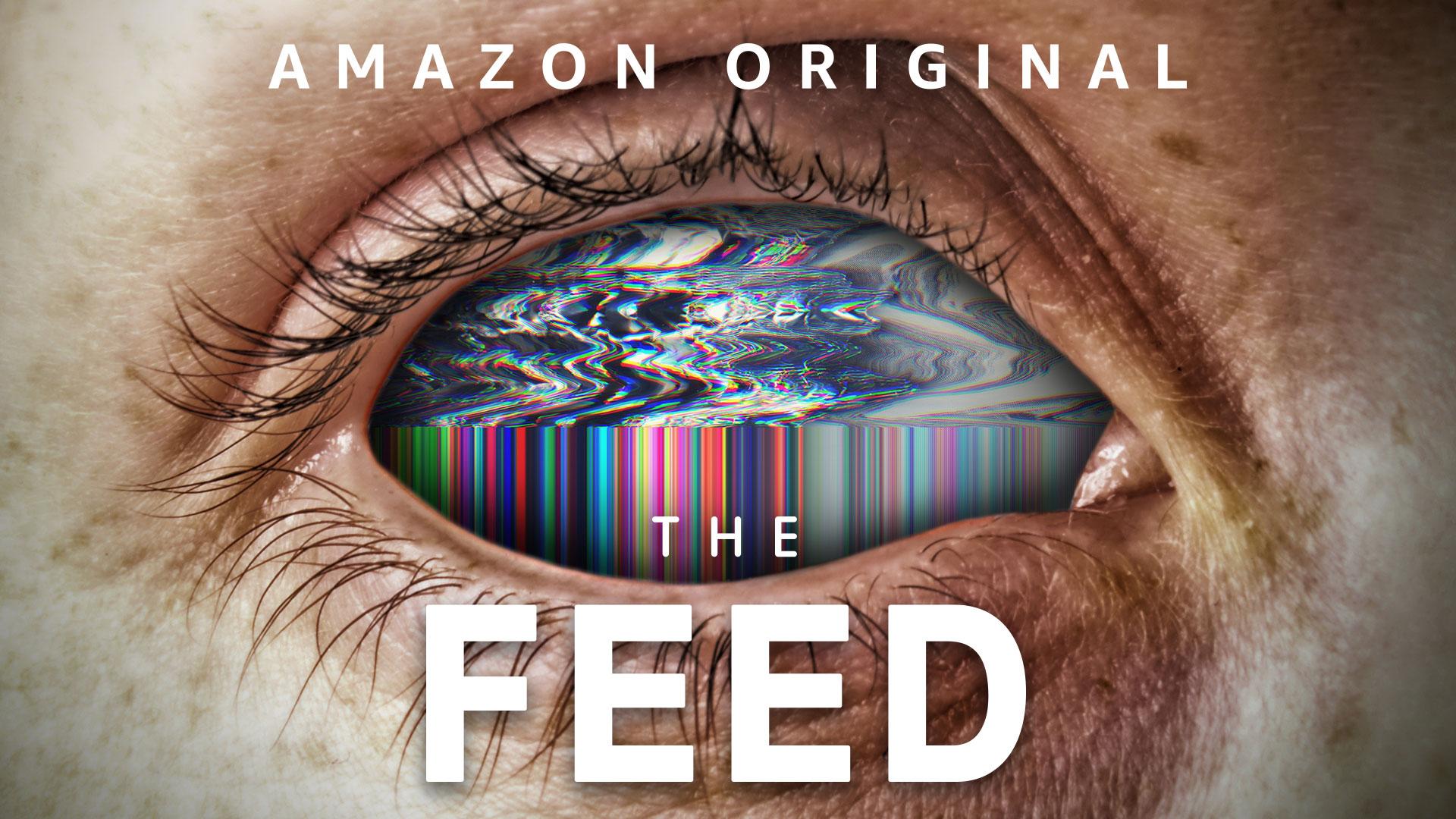 The Feed - Temporada 1