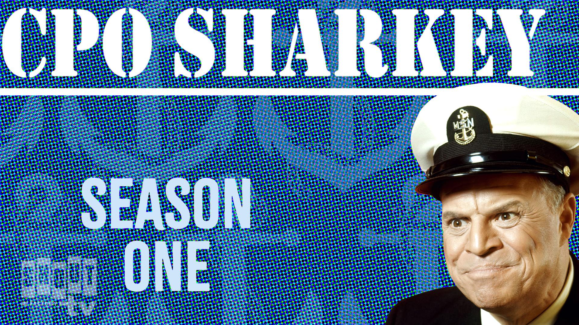 C.P.O. Sharkey: Season 1