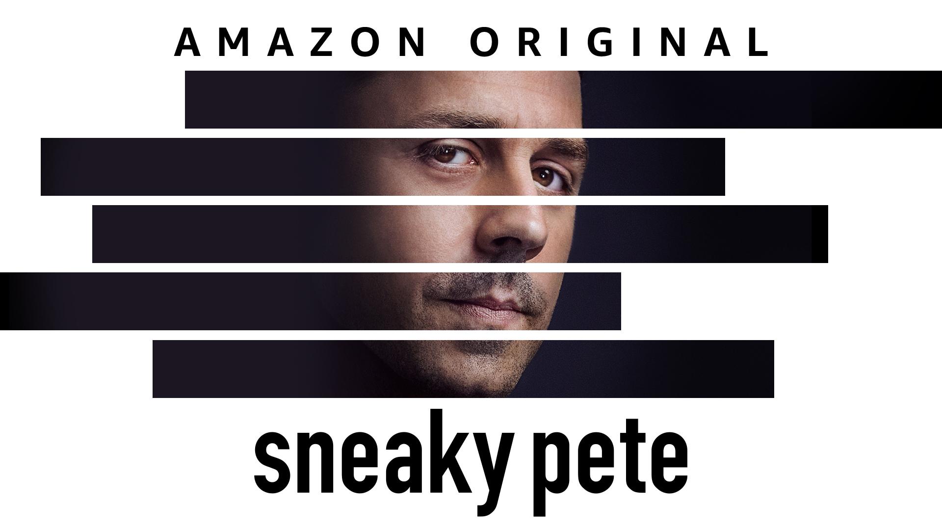 Sneaky Pete säsong 1