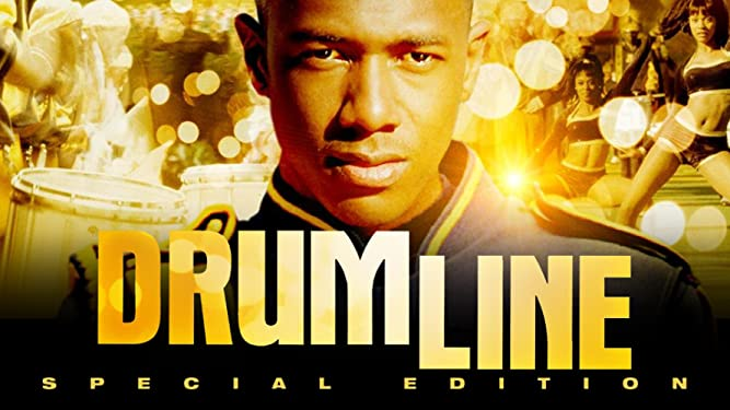Drumline SPECIAL EDITION
