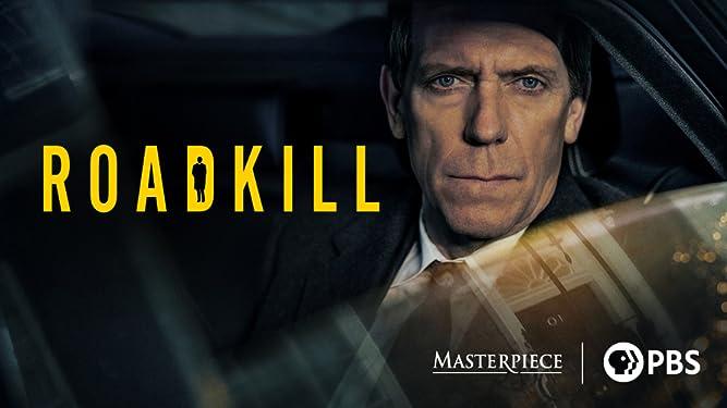 Roadkill, Season 1