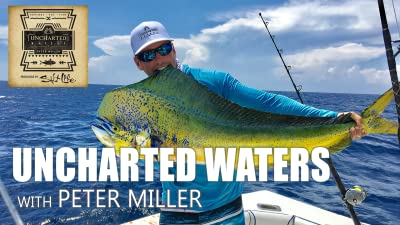Uncharted Waters with Peter Miller