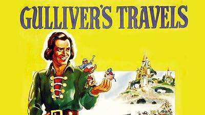 Gulliver's Travels (Edited)