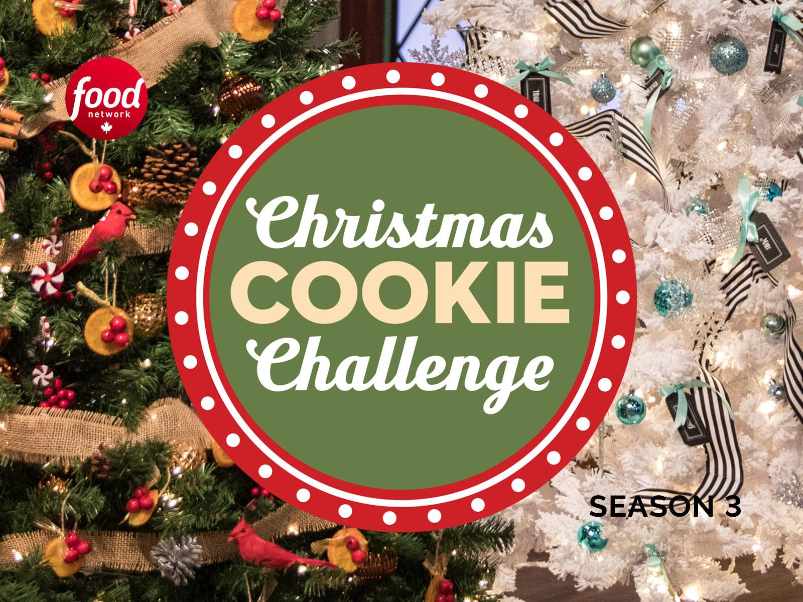 Christmas Cookie Challenge 2021 Judges Prime Video Christmas Cookie Challenge Season 2