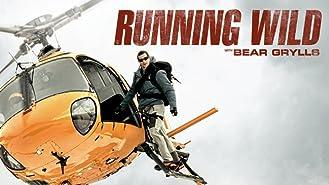 Running Wild With Bear Grylls, Season 4