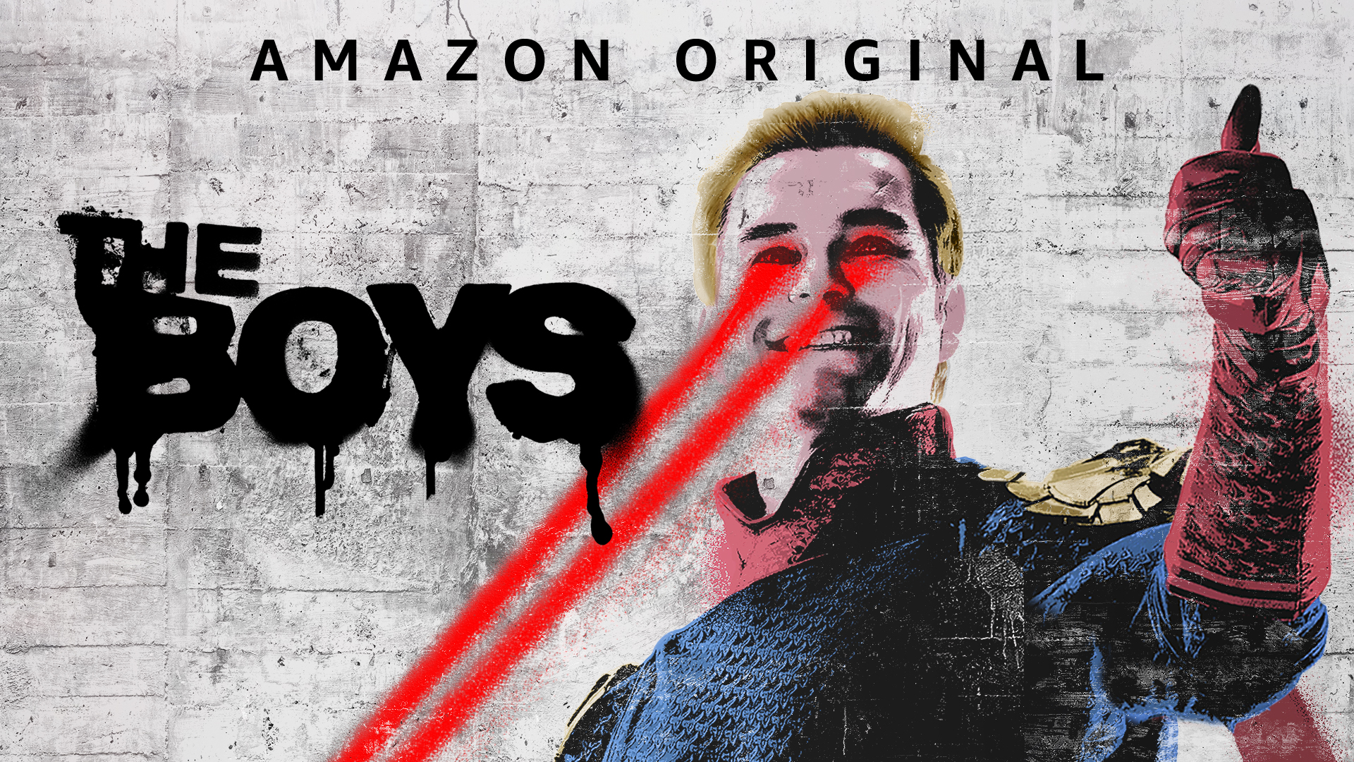 The Boys - Primeira Temporada