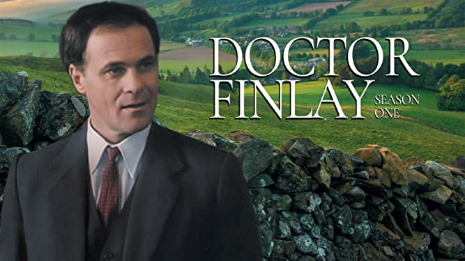 Doctor Finlay