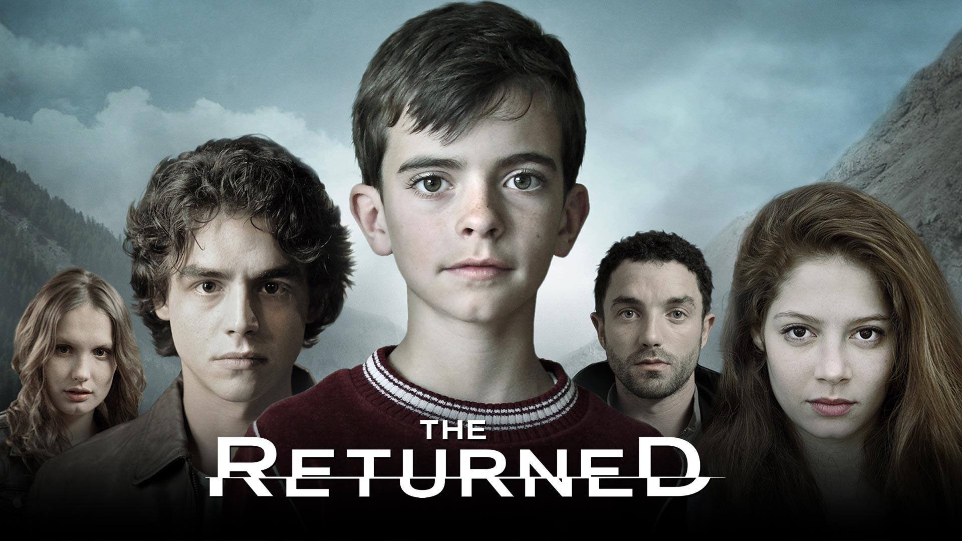 The Returned Season 1 (English Subtitled)