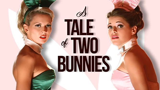 A Tale of Two Bunnies