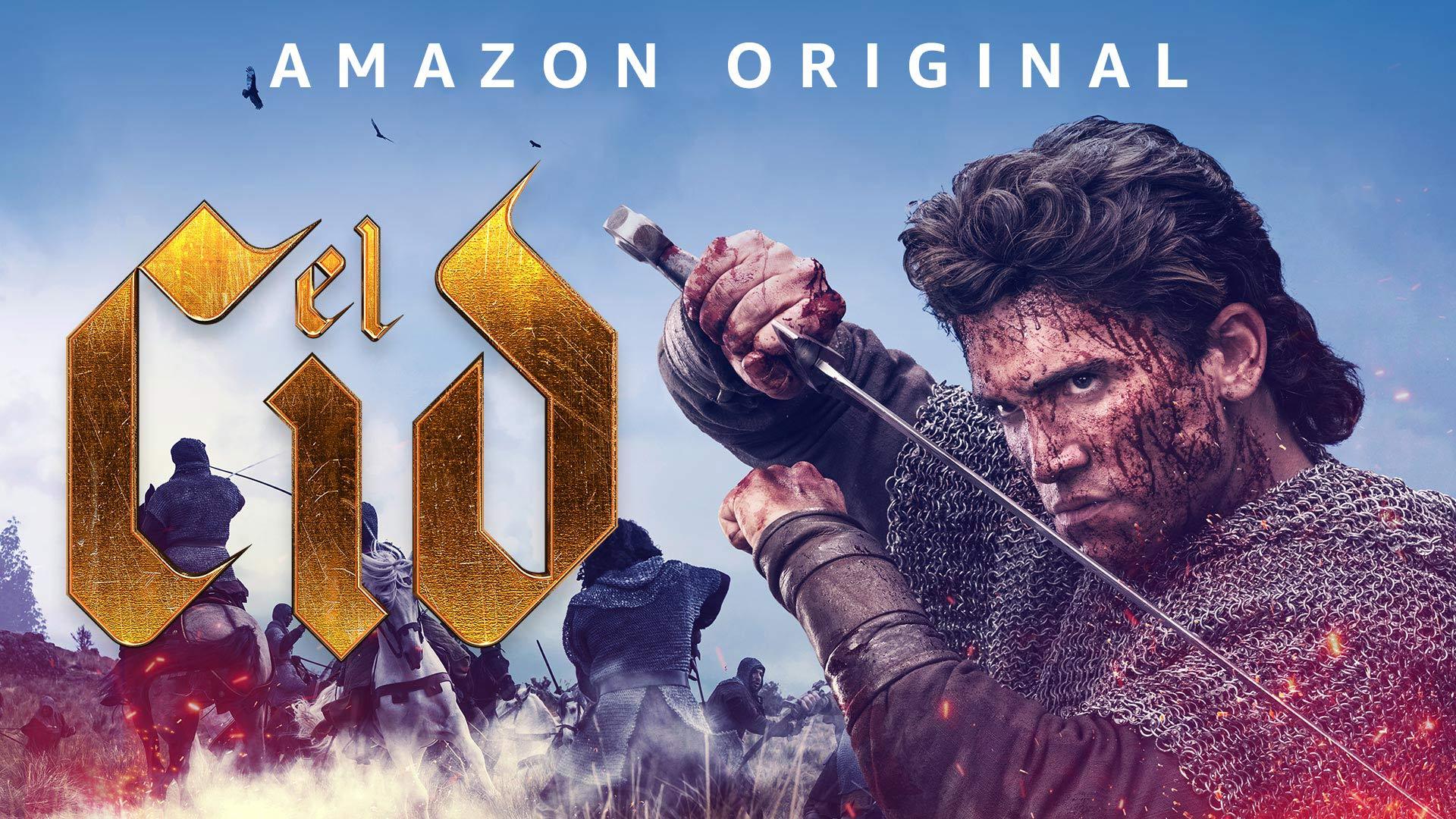 El Cid - Temporada 1